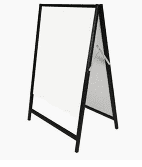 Deluxe A Frame